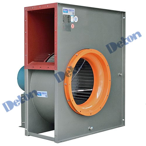 13-48-R3-A Cooking Fume Purification Centrifugal Fan