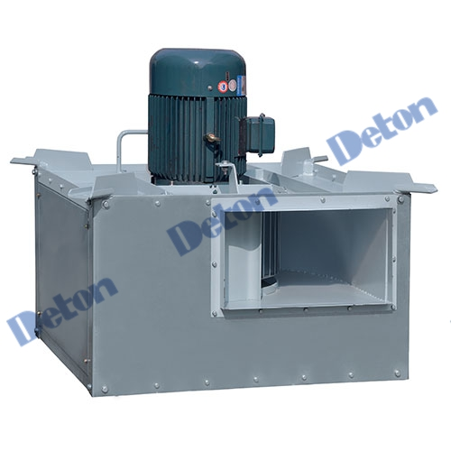 13-48-R3-DG Hanging Cooking Fume Purification Counter Fan