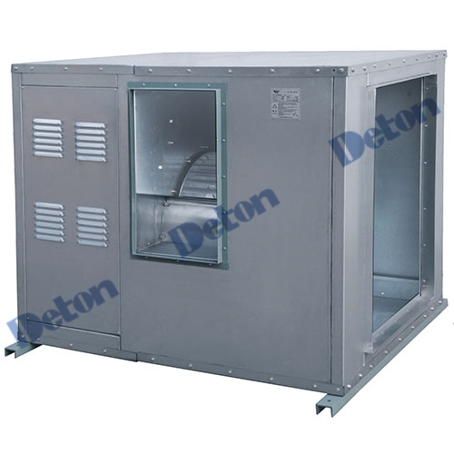13-48-R3-H Cooking Fume Purification Centrifugal Counter Fan