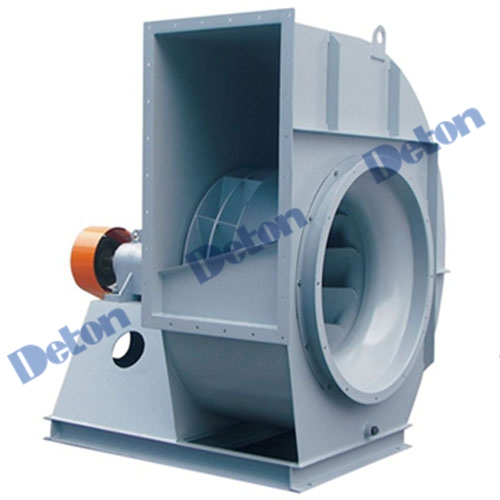 4-72 Series Centrifugal Fan (C type)