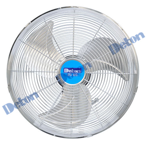 New Commercial Wall Fan (Industrial grill 18