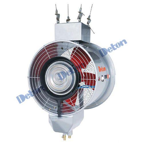 Axial Misting Fan(20