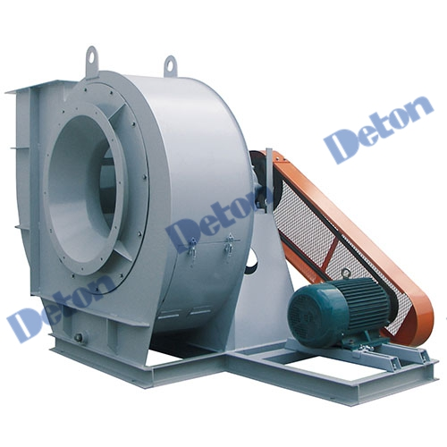 C6-48 Series Centrifugal Fan for Dust Extraction