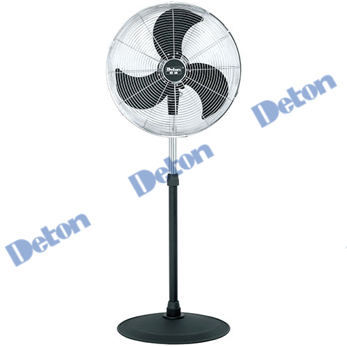 Commercial Stand Fan (Industrial Grill 18