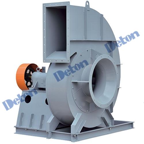 DF55 Series Centrifugal Fan