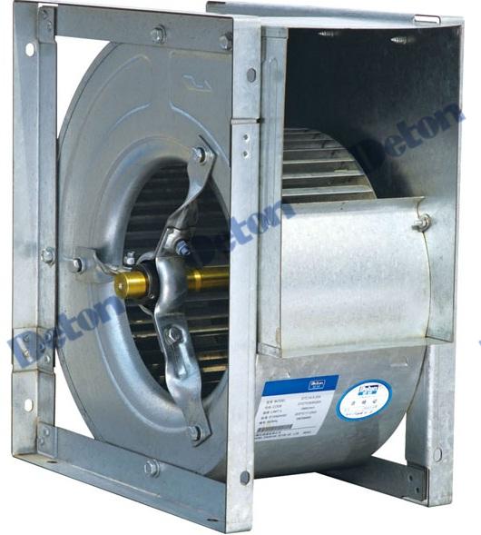 DTC-SW Series Single Inlet Centrifugal Fan