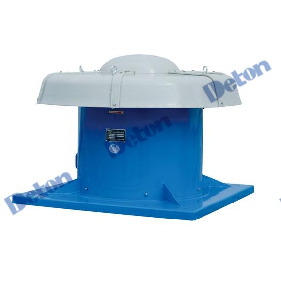 DWT-I Axial Roof Fan