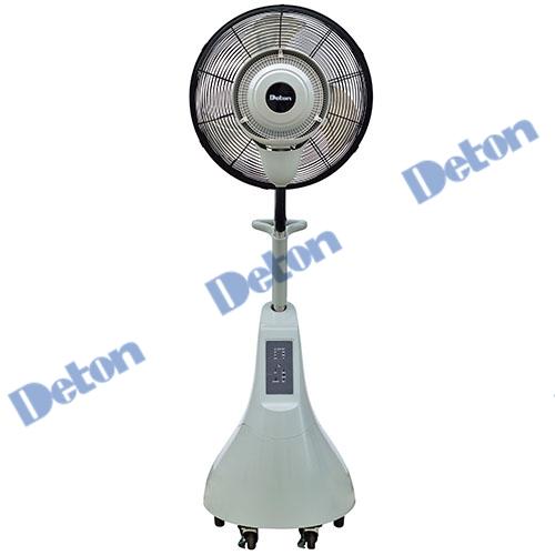 Mobile Misting Fan(20