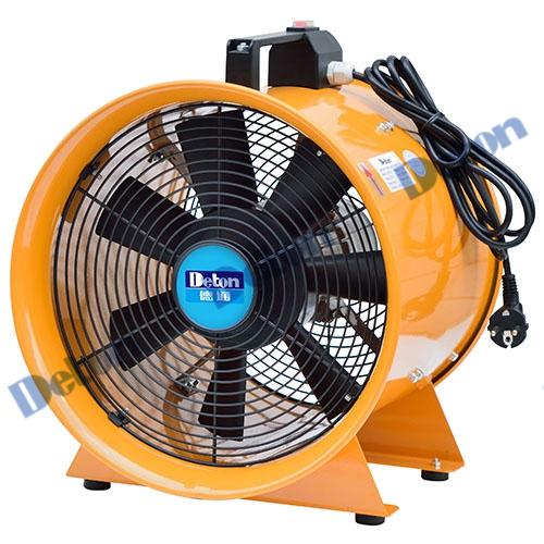 Portable ventilator (8