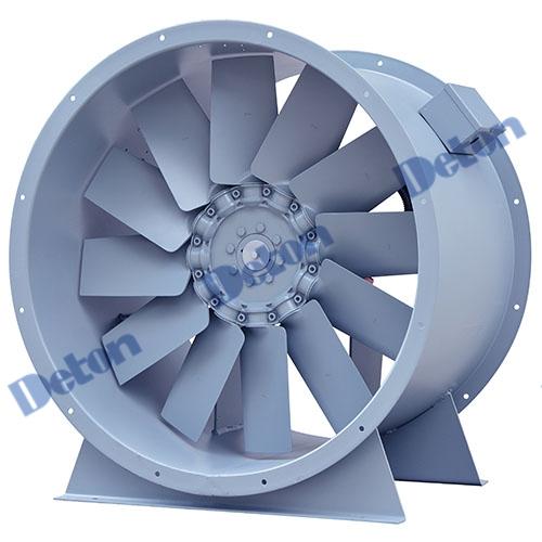 RPZ Series High Temperature Resistant Axial Fan