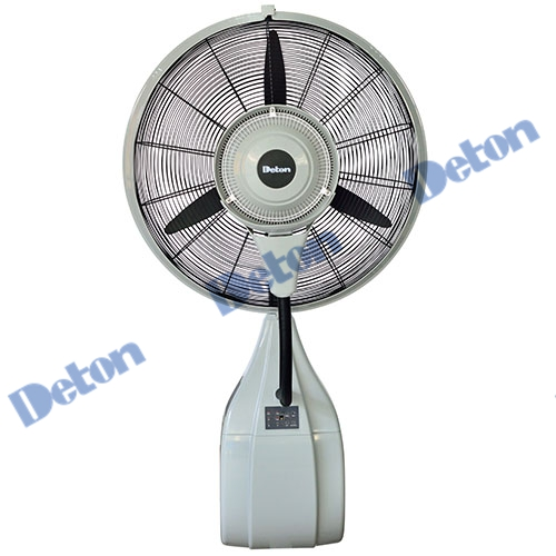 Wall Mount Misting Fan(26