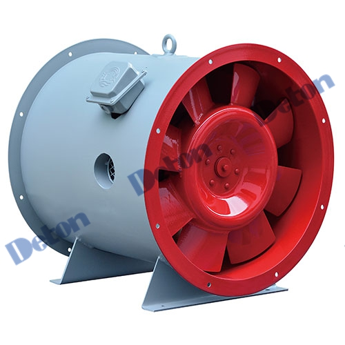 XPZ Series High Temperature Resistant Axial Fan