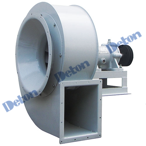 Y5-47 Series Centrifugal Fan For Boiler Using