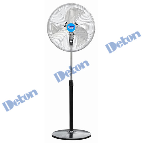 New Commercial Stand Fan (Industrial Grill 18